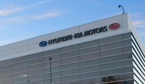 Hyundai Kia marchi auto più venduti al mondo