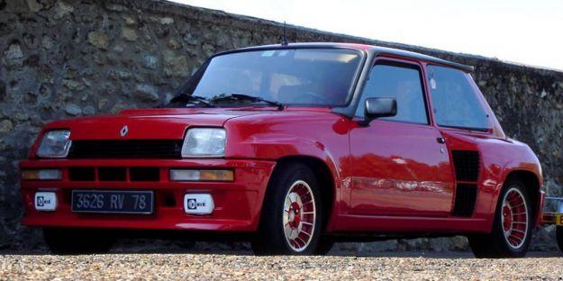 I 30 anni della Renault 5 Turbo_zommed_picture