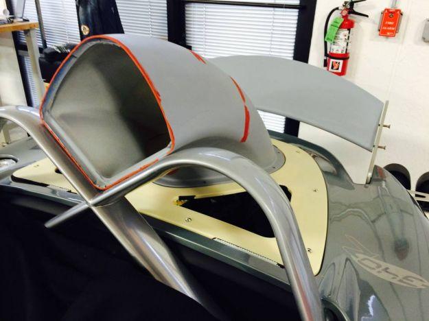 particolari auto stampante 3D