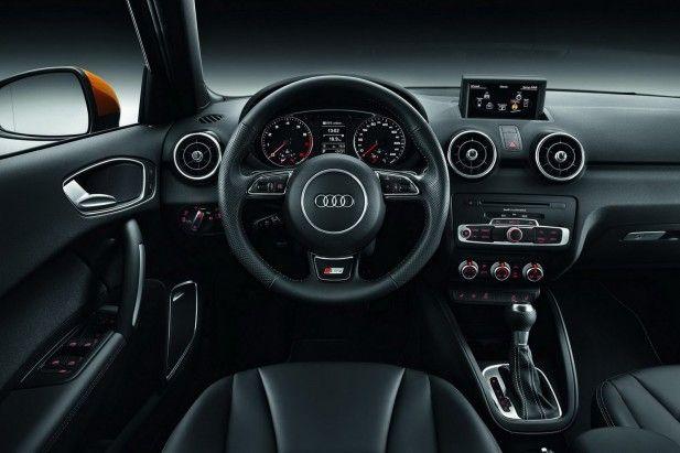 Interni Audi A1 Sportback 1 457x305