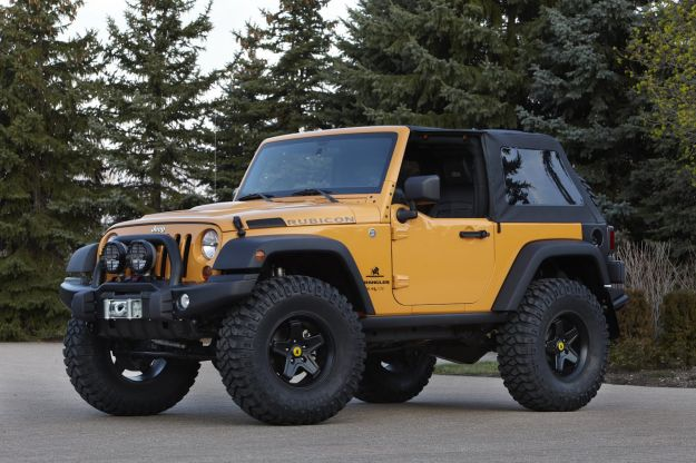 Jeep 2012 Concept 12