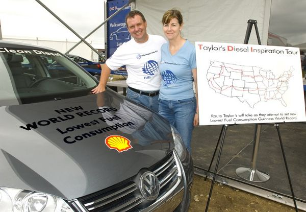 John & Helen Taylor