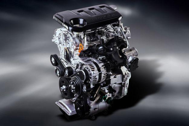 Kia Cee'd GT Line nuovo motore
