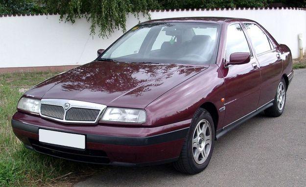Lancia K