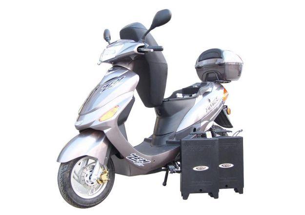 Mad Motor Zem G ECO 50
