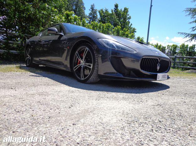 Maserati GranTurismo MC Stradale, prezzi e listino