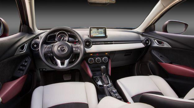 Mazda CX 3 (6)