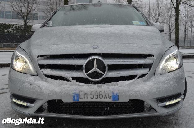 Mercedes Classe B, prezzi