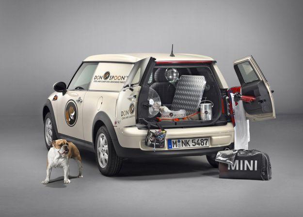 Mini Clubvan   4