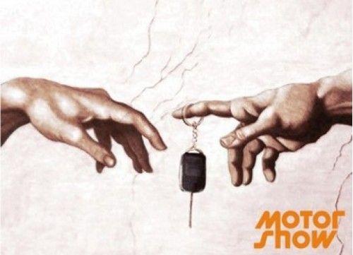 Motor Show Bologna 2012 anticipazioni