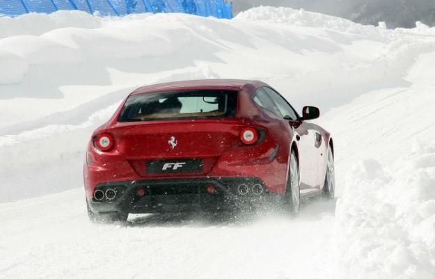 Neve o Ghiaccio come comportarsi
