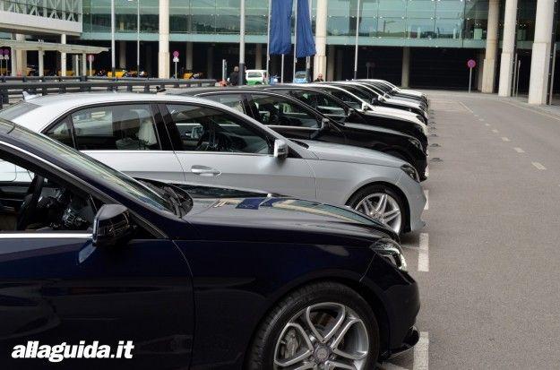 Nuova Mercedes Classe E 2013, prezzi