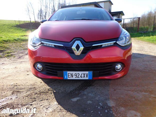 Nuova Renault Clio 2013, motorizzazioni