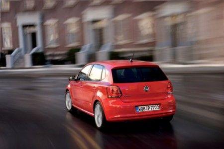 Offerte auto Volkswagen Polo retro