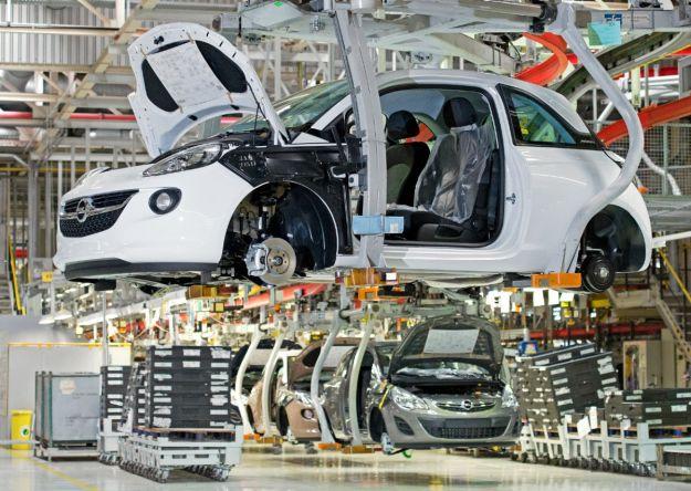Opel ADAM 286560 medium