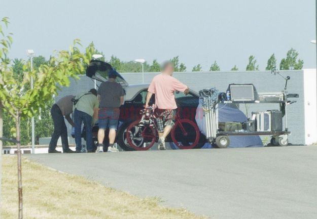 Opel Adam foto spia laterale