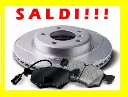Pastiglie freni auto disco1