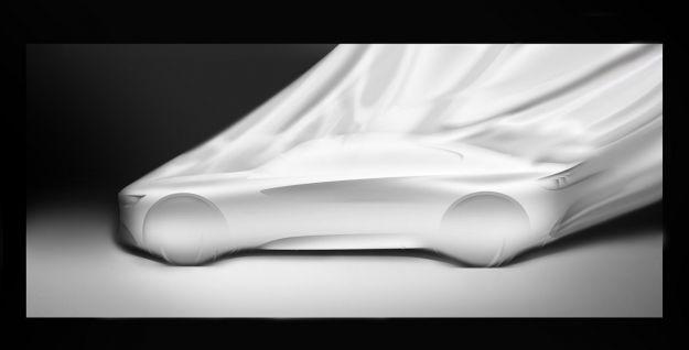 Peugeot concept Salone Pechino 2014