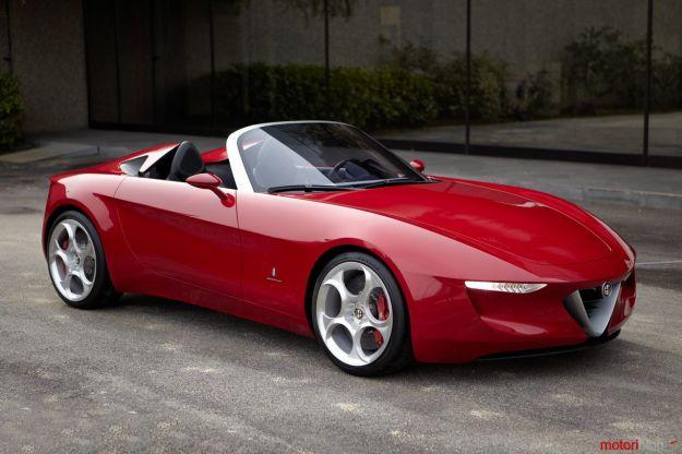 Alfa Romeo Duettottanta
