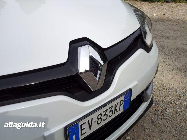 Prezzo della Renault Megane coupe