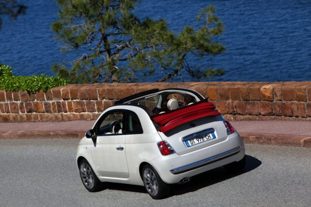 Promozioni Fiat Marzo 2015