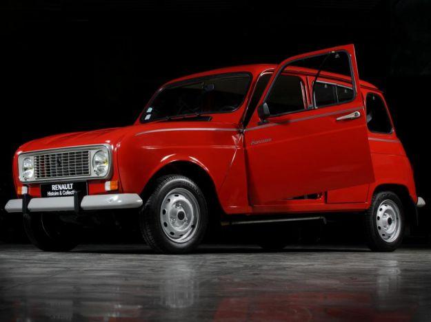 Renault 4 2