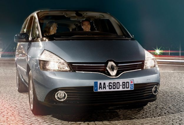 Renault Espace_2013_frontale