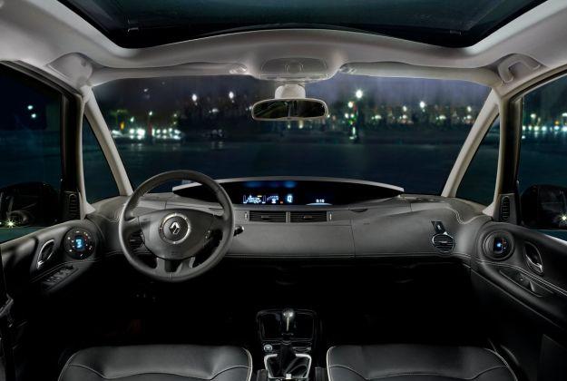 Renault Espace_2013_interni
