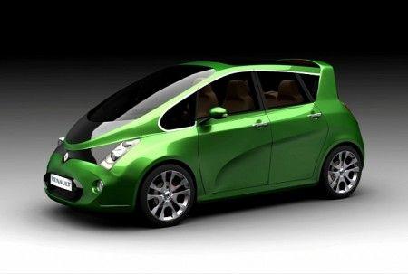 Renault Twist Concept 2
