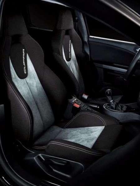 SEAT Leon Cupra R310 White Edition (3)