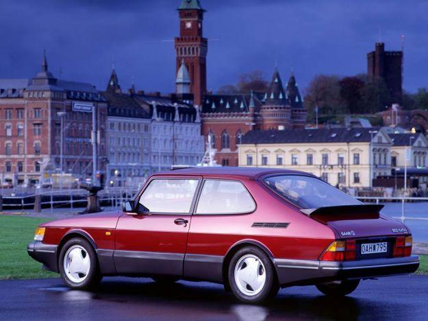 Saab 900 (3)