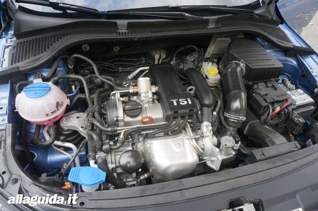 Seat Toledo Motorizzazioni