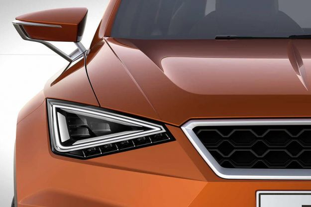 Seat crossover 2015