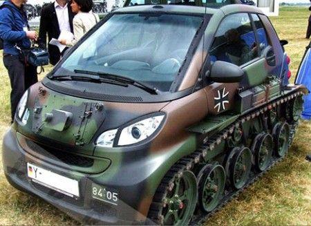 Smart-fortwo-carro-armato
