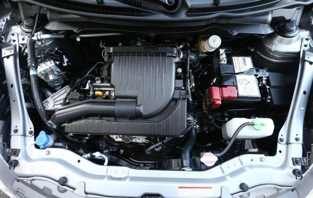 Suzuki Swift 4x4 motore DualJet 1.2