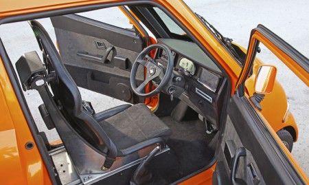 Tango T600 3
