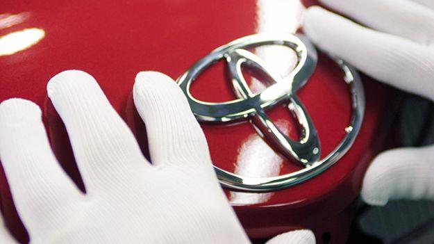 Toyota marchi auto più venduti al mondo