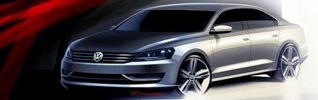Volkswagen NMS 3