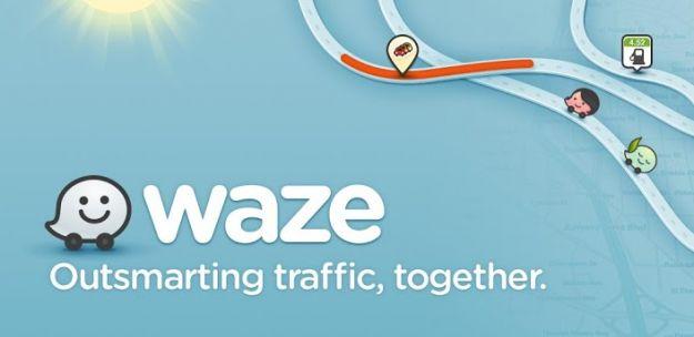 app per il traffico stradale