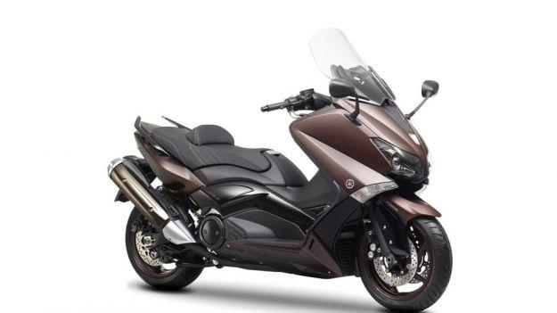 Yamaha T Max 1