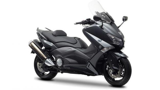 Yamaha TMAX 500 2014