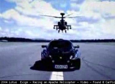 elicottero apache
