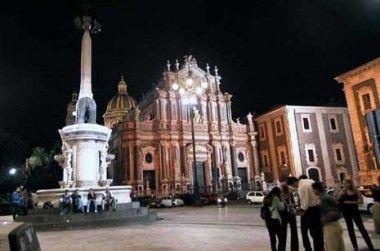 Catania - Piazza Duomo
