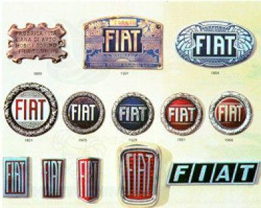 Stemmi Fiat