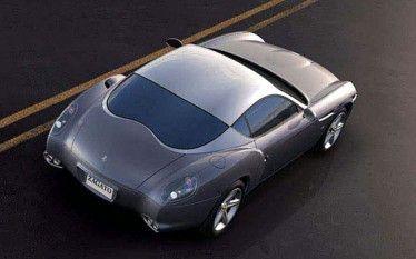 Ferrari GTZ