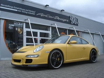 allaguida.it - porsche 997 carrera
