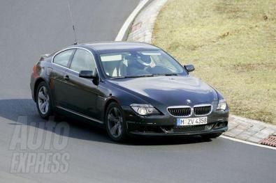 allaguida.it - BMW Serie 6 restyling