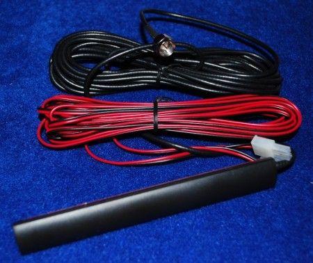 antenna auto digitale terrestre tv dvb t