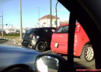 L'Alfa Romeo Junior