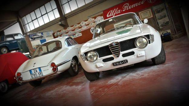 auto storiche italiane cosa ci manca
